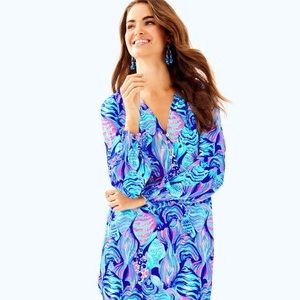 Lilly Pulitzer Brynle Dress Size S